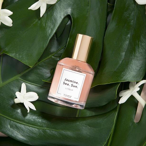 Wear Lively Fragrance