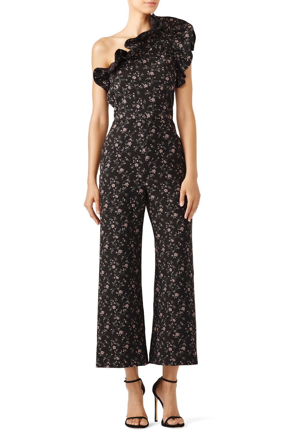 Get this in your life...now! Click the image to shop it from Rent the Runway. For reference, I wore a size 8.