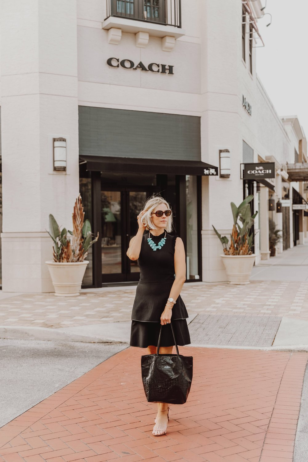 St Johns Town Center's Sweet Veterans Day Deals featured by top Jacksonville fashion blog, The Borrowed Babes