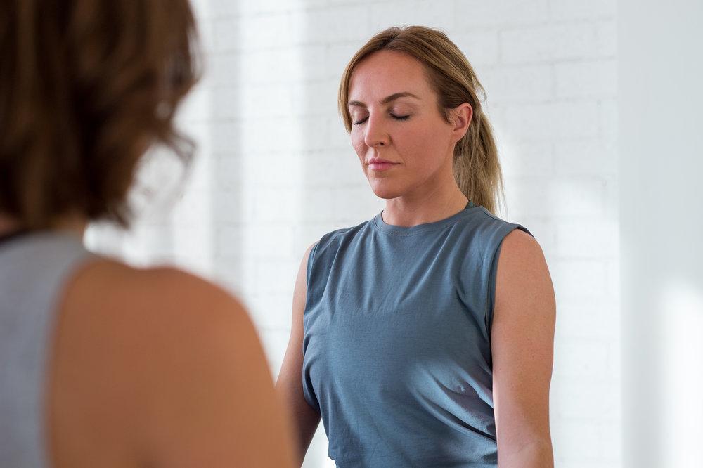 Yin Yoga Teacher Training Sydney