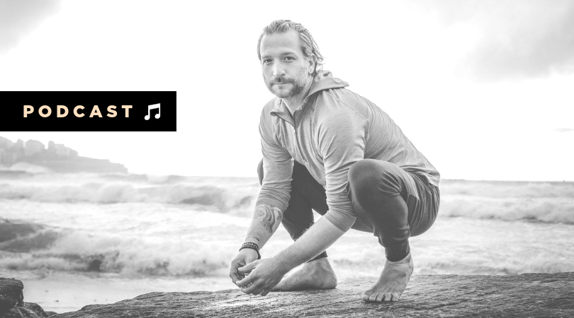 Interview With A Yogi - Season 1 - 006 - Adam Whiting