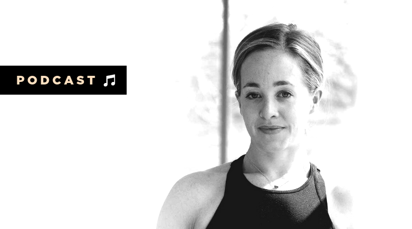 Interview With A Yogi - Season 1 - Cecily Milne