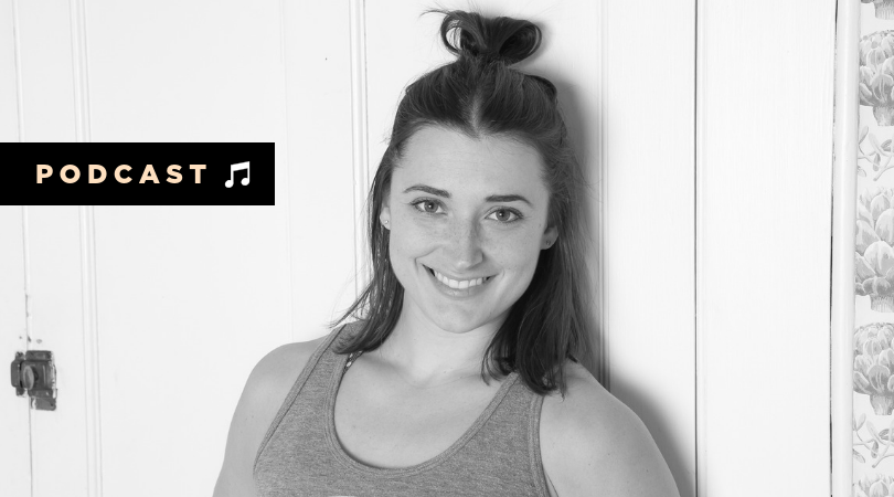 Interview With A Yogi - Episode 010 - Kathryn Bruni-Young