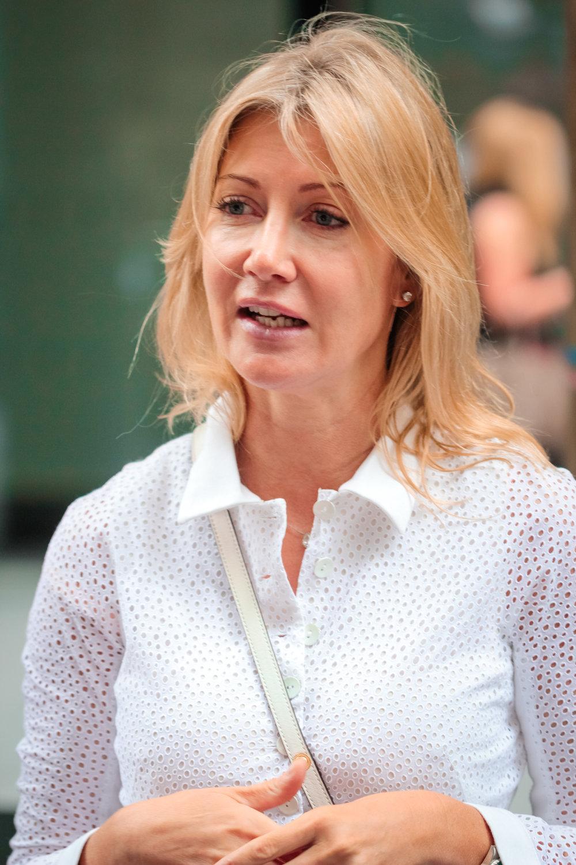 Sigrid Kirk