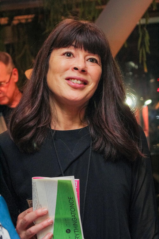 Natasha Plowright