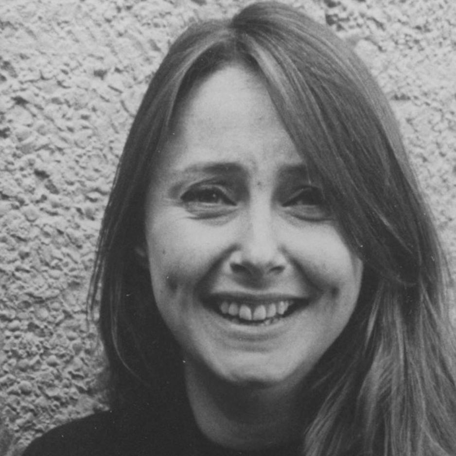 Judith Carlton  Director, CGP London