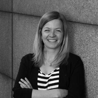 Sally Shaw  Director, Firstsite