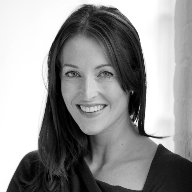 Sarah Barker  Head of Art,Lee & Thompson LLP
