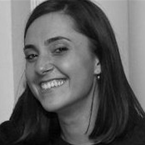 Livia Carpeggiani  Director,Almine Rech Gallery