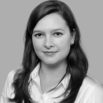 Amparo Martinez-Russotto  Associate Director / Head of Sales,Christie's