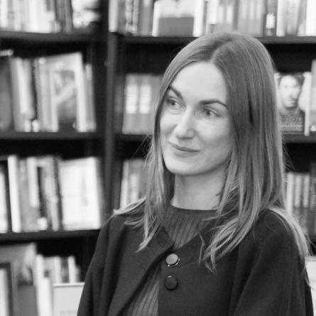 Katya Belyaeva  COO at Russian Art and Culture & Director at Arts Administration Limited