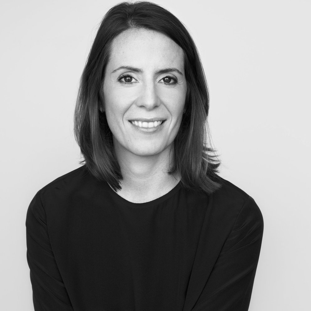 Anna Kirrage  Director, Black Box Projects