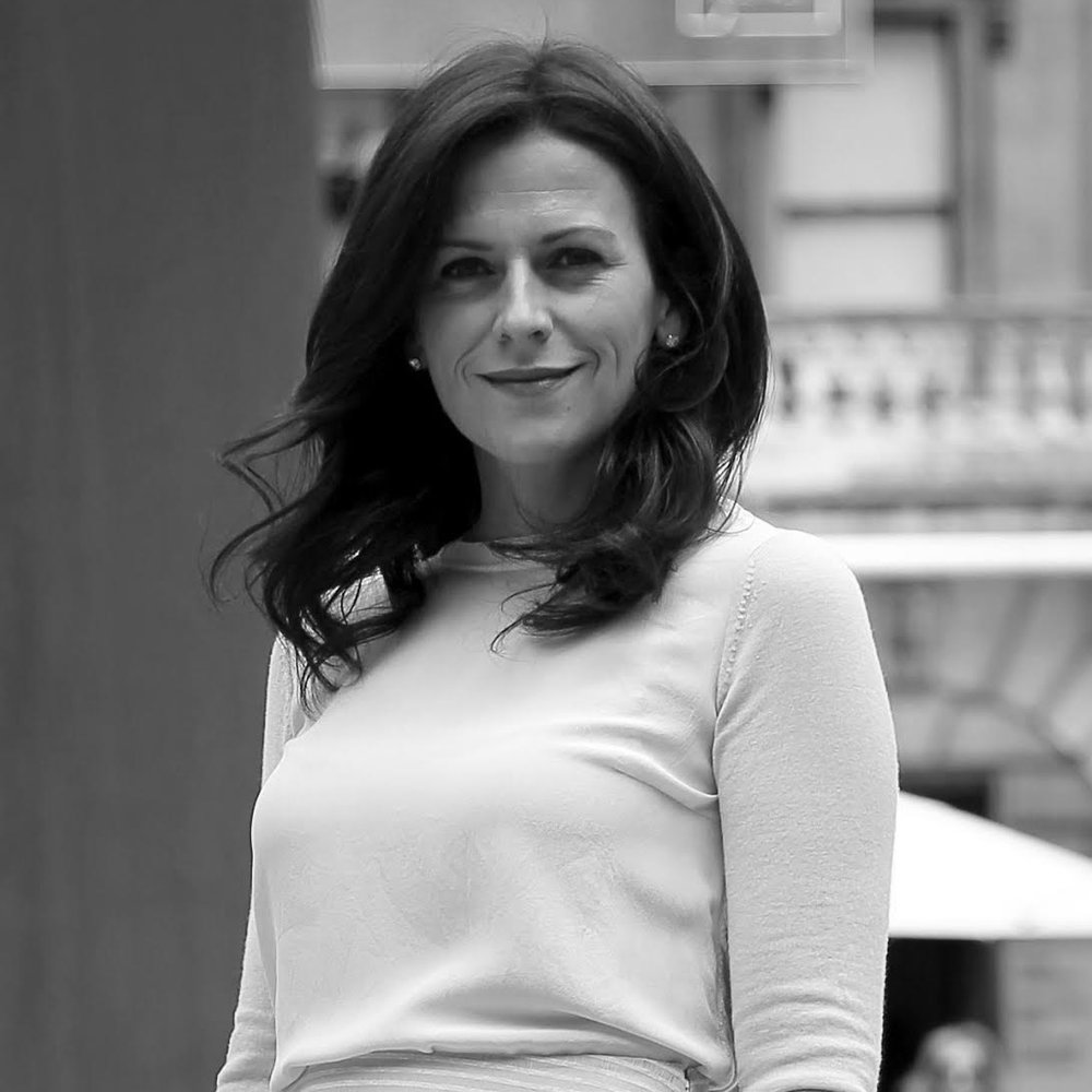 Martina Batovic  Director,Dorotheum