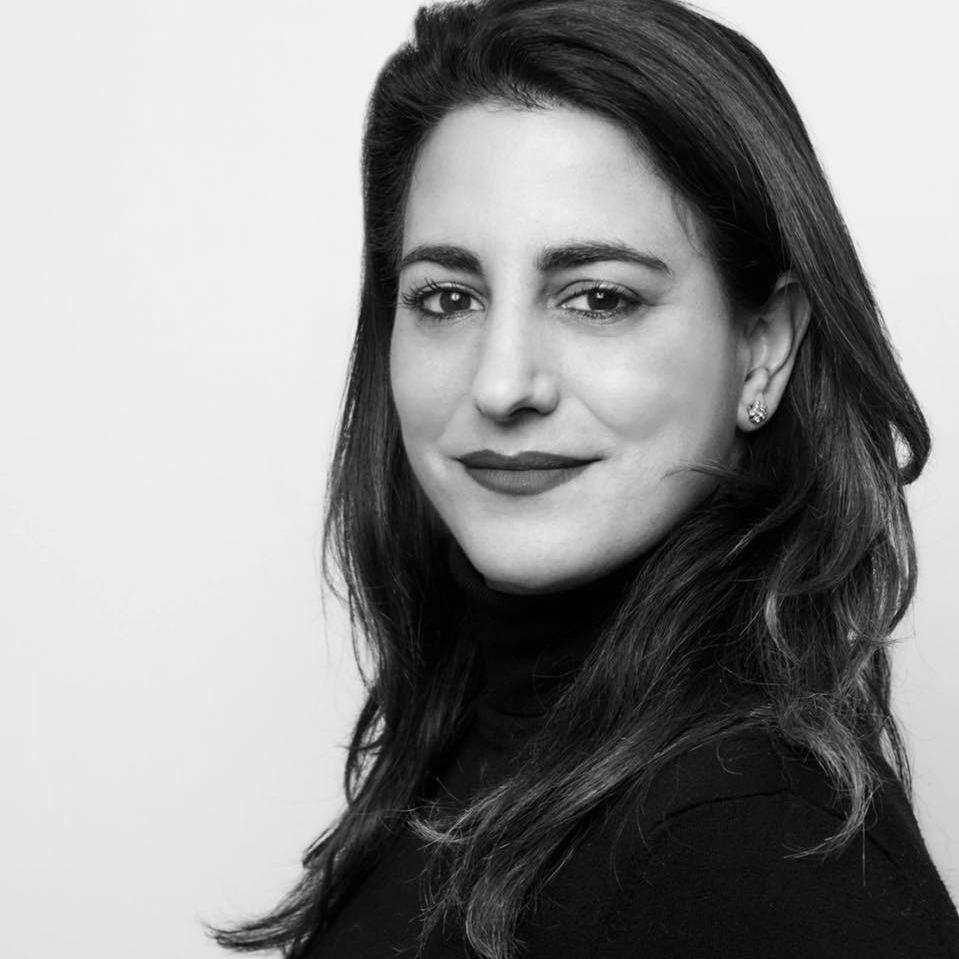 Stephanie Manasseh  Curator