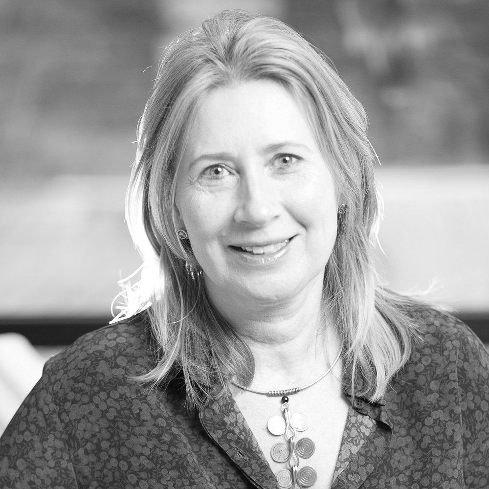 Philippa Hogan-Hern  General Director, Jerwood Foundation