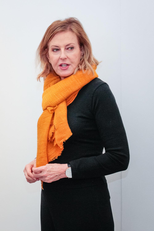 Julia Peyton-Jones