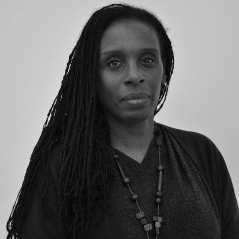Barbara Walker  Visual Artist