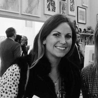 Sarah Bourghardt  Associate Director, Blain|Southern