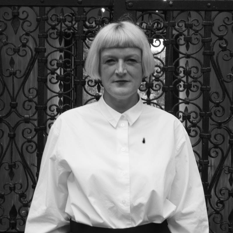 Caroline Worthington  Director, Royal Society of Sculptors