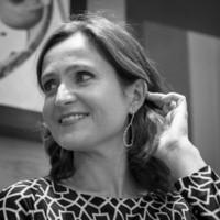 Gaia Bianchi  Founder, Gaia Art Club