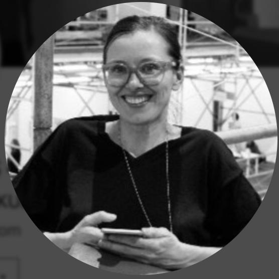Annka Kultys  Director, ANNKA KULTYS