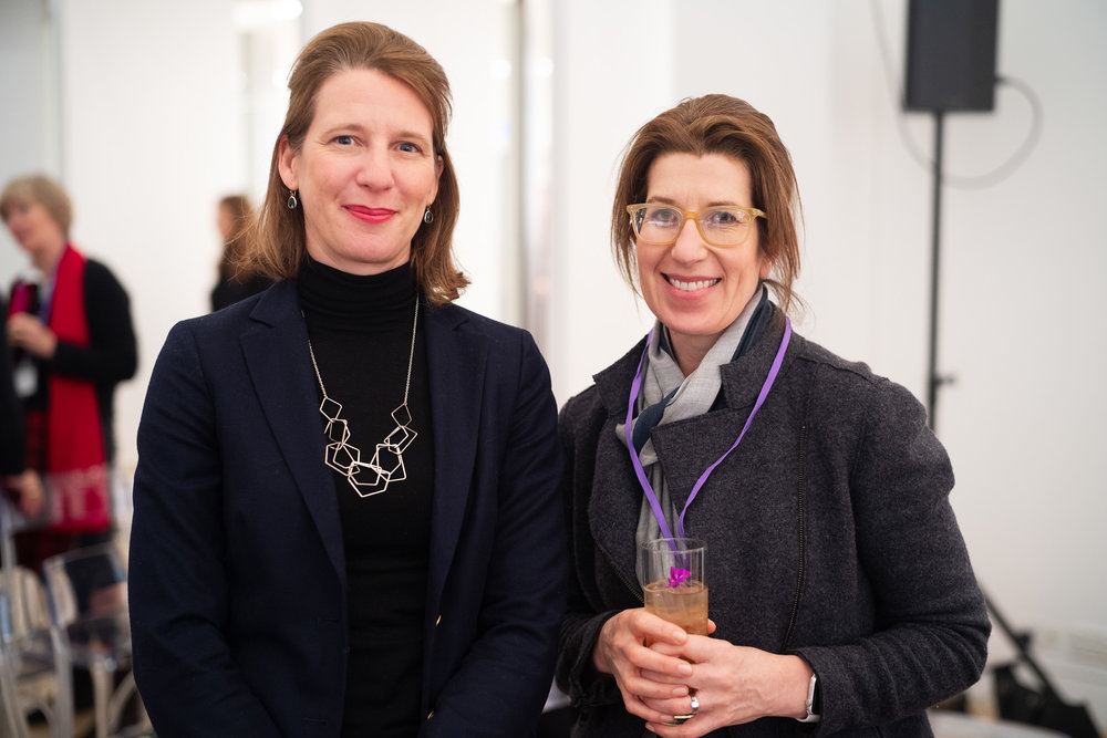 The Association of Women in the Arts 2018
