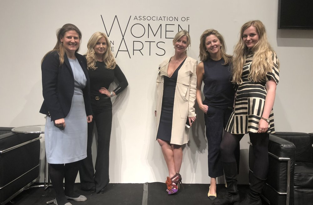 Theodora Clarke, Katrina Aleksa, Sigrid Kirk, Kate Gordon and Hannah Clynch