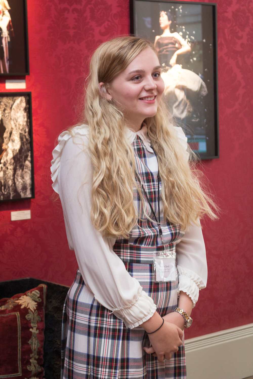 Hannah Clynch