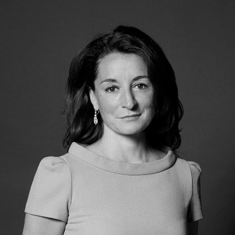 Giovanna Bertazzoni  Co-Chairman of Impressionist & Modern Art Department,Christie's