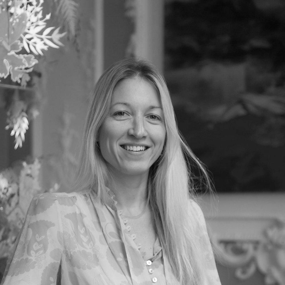 Katie Heller  Art Consultant & Curator