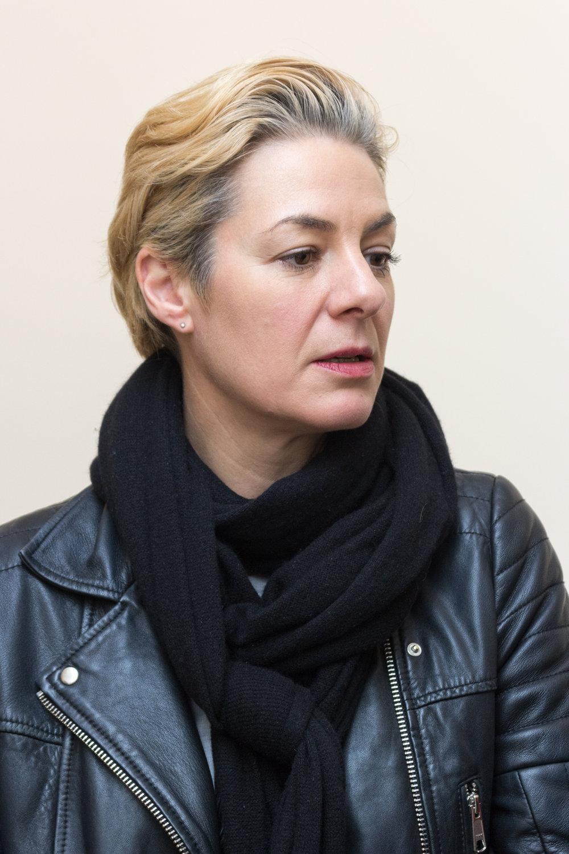 Beth Greenacre