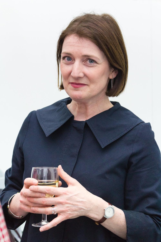 Maggie O'Reagan