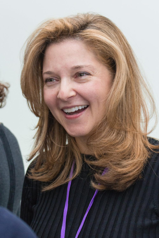 Kate Gordon
