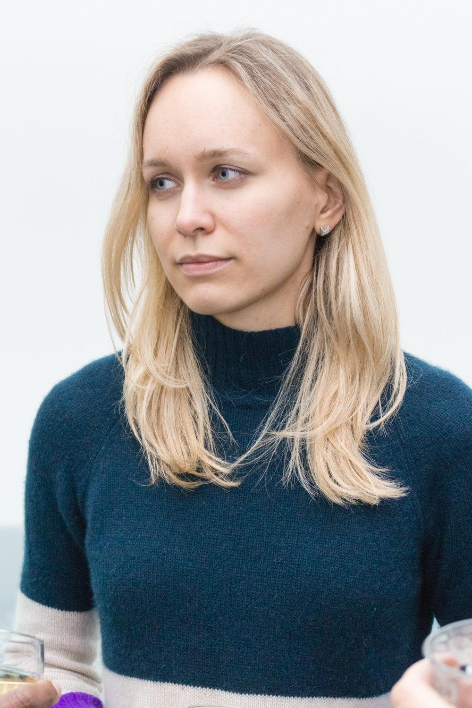 Daria Zlobina
