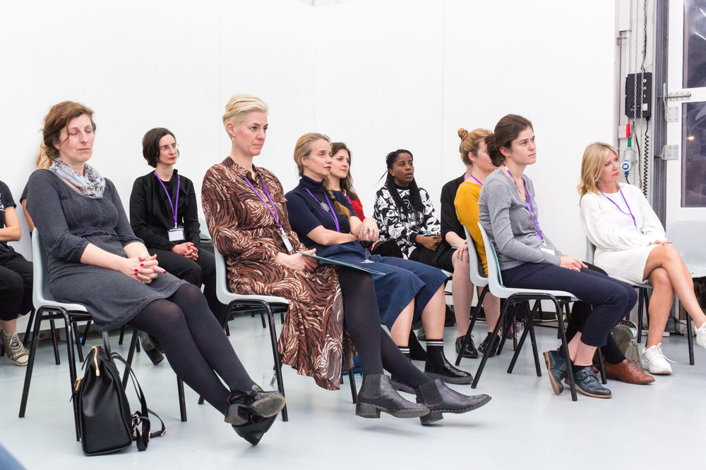 The Association of Women In The Arts, 2019