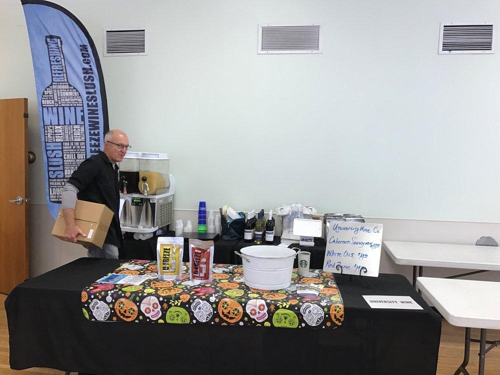 University Wine Company