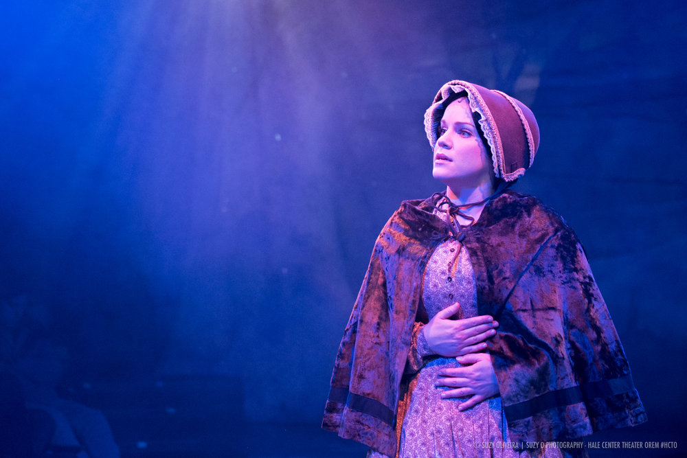 Jane Eyre, Jane Eyre the Musical