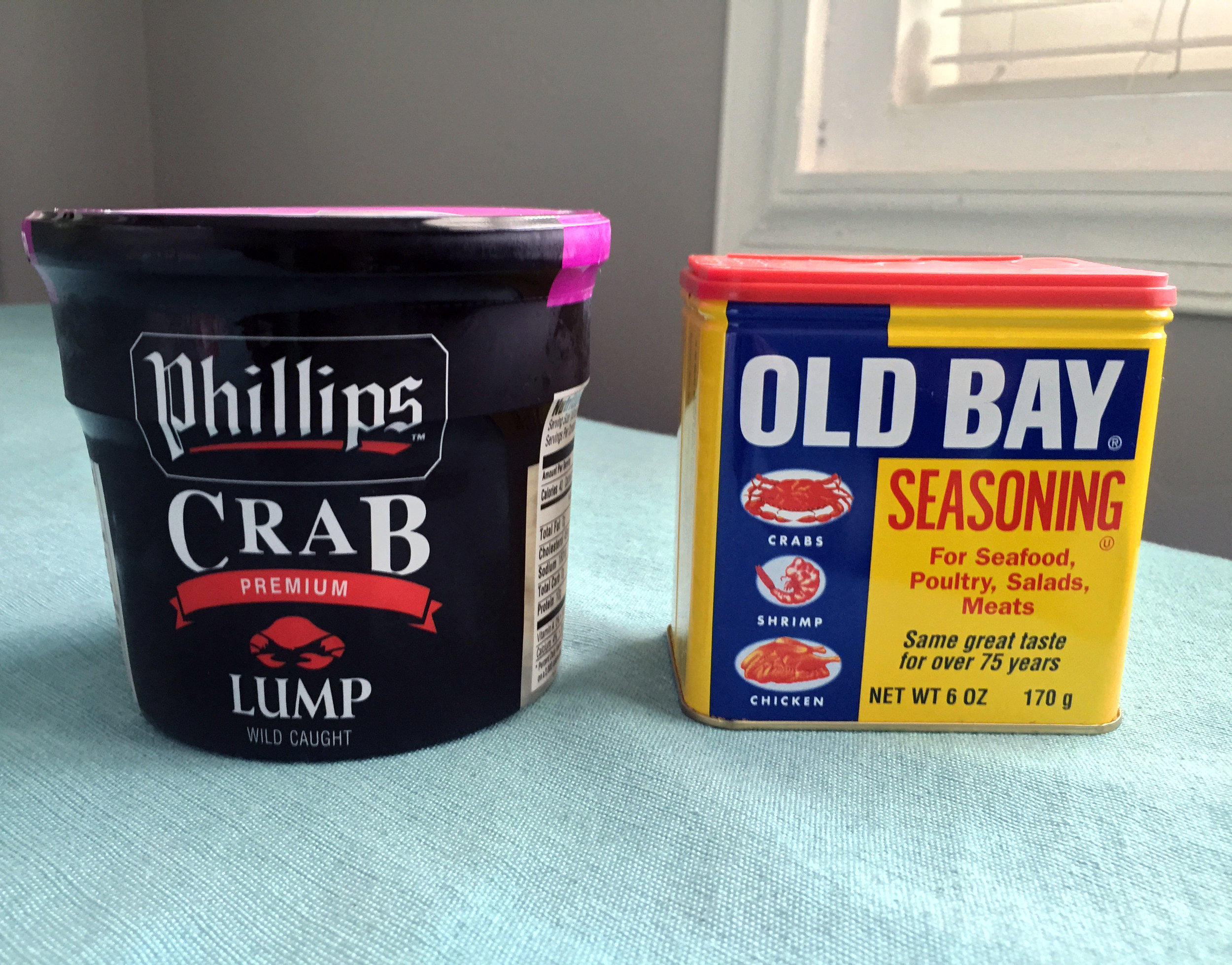 Phillips Jumbo Lump Crab Meat: Maryland Crab Cake Recipe - The Haute Blogger