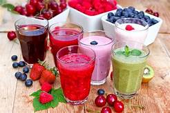Smoothie Supplies