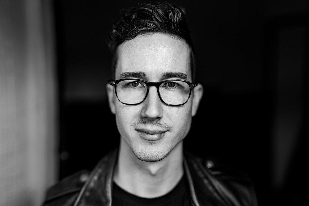 Ryan Carroll  Director / Drum Tutor