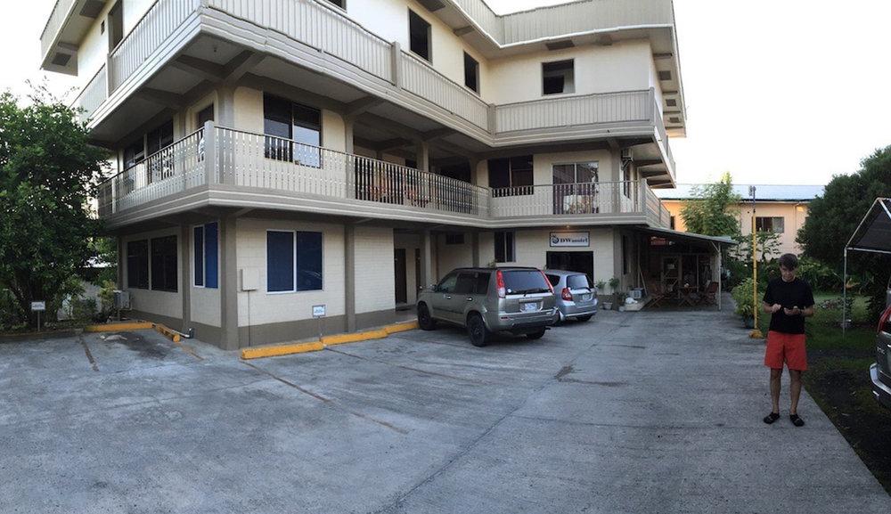 DW Motel