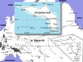 Kwaj map