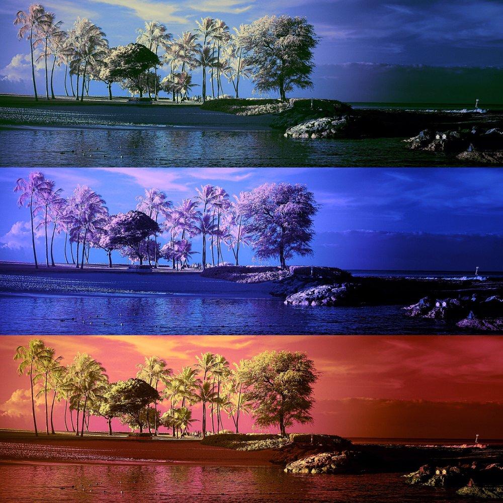 Ko'Olina Lagoon Four