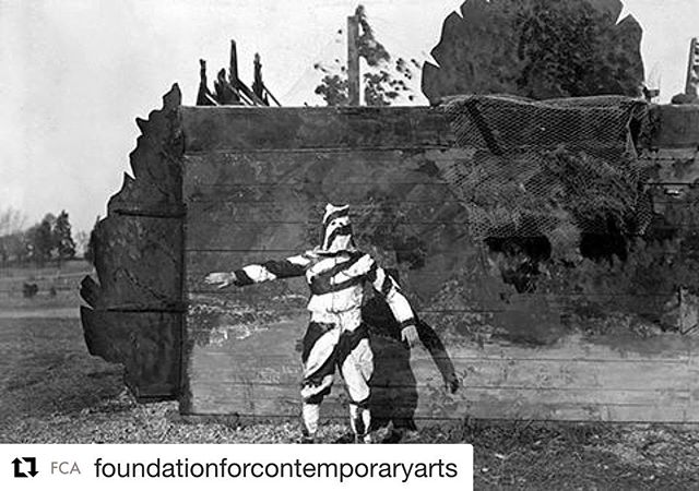 "#Repost @foundationforcontemporaryarts ・・・ See @evryhshsadr (2014 grantee) perform ""This is not a dream"" this weekend at the @artinstitutechi. In response to the exhibition ""Revoliutsiia! Demonstratsiia! Soviet Art Put to the Test,"" ""This is not a dream"" takes its inspiration from a collection of international events from 1917, alongside Constructivist set design and Taylorist industrial laborer drill choreography. #contemporaryperformance"