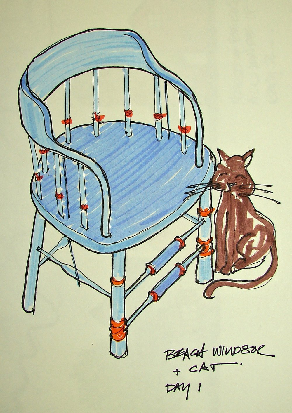 2013 CAT CHAIR.JPG