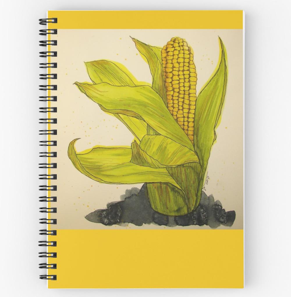 Tracey's Corn