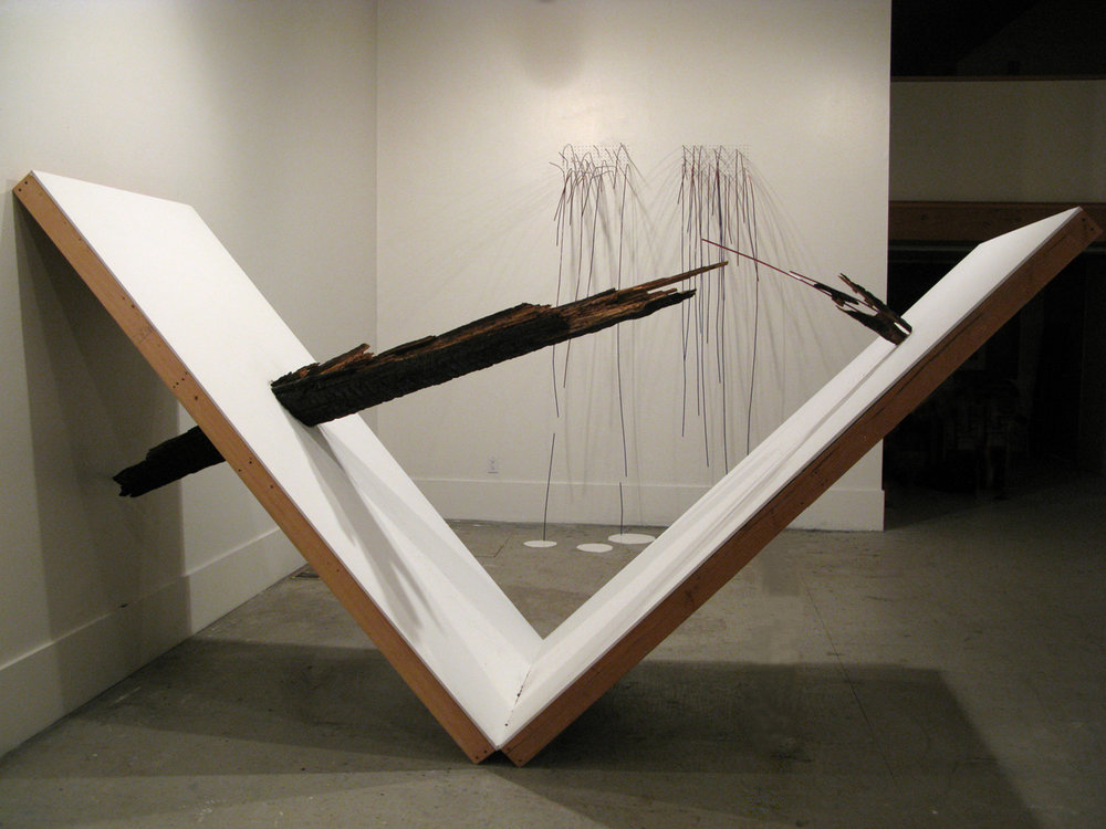 "Image: ""Model of  Split ,"" 2016"