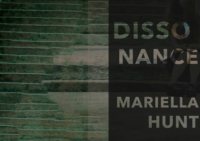 Dissonance by Mariella Hunt