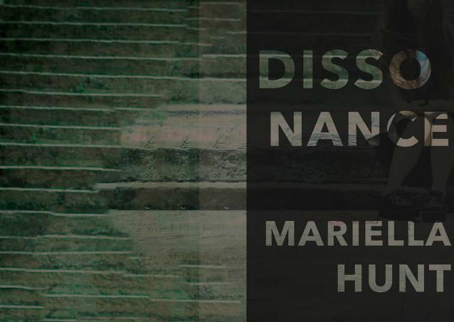 Dissonance by Mariella Hunt