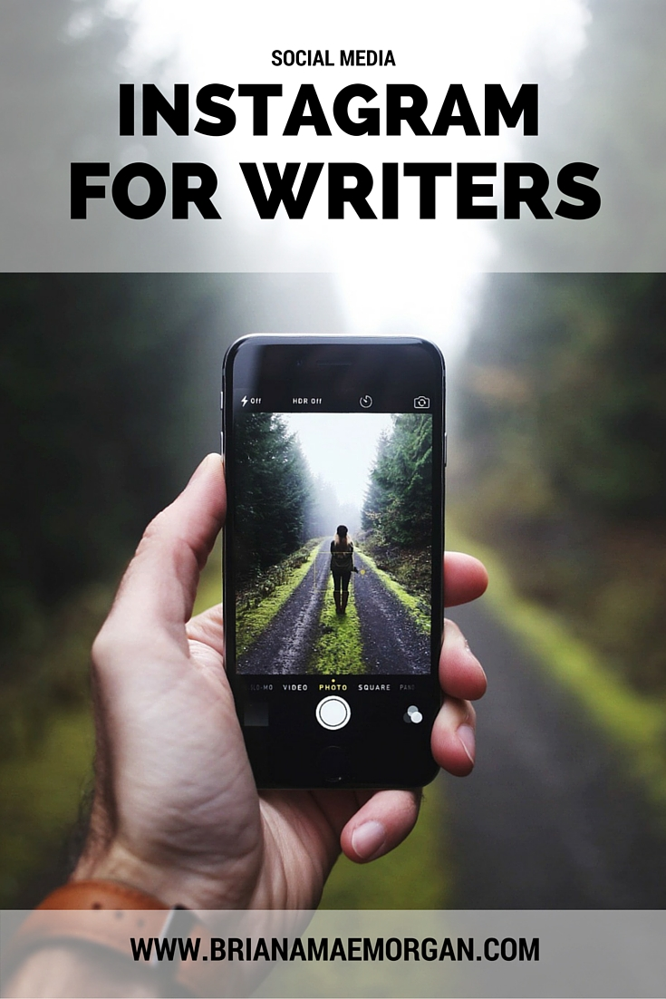 IG-FOR-WRITERS